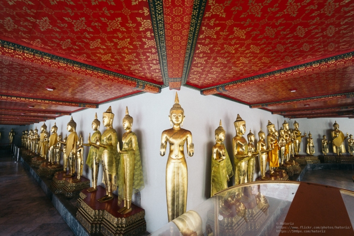 Wat Pho – one day trip